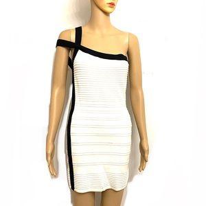 Tricot Jolie Dress